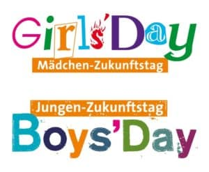 Girls Day Boys Day
