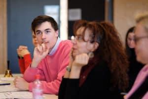 Jugend debattiert 109