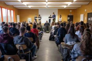 Jugend debattiert 111