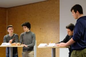 Jugend debattiert 112