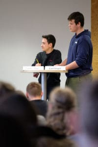 Jugend debattiert 114