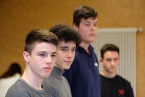 Jugend debattiert 115