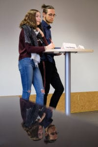 Jugend debattiert 119