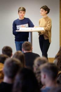 Jugend debattiert 121