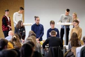 Jugend debattiert 122