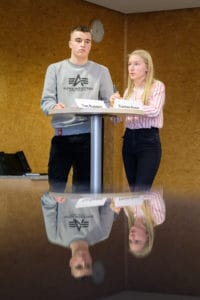 Jugend debattiert 125