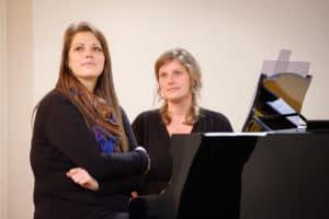 Konzert Alte Uni 105