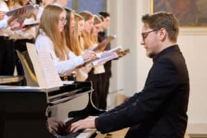 Konzert Alte Uni 112