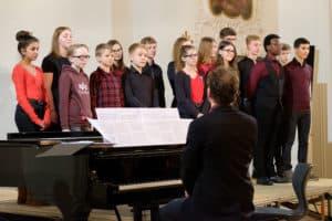 Konzert Alte Uni 125