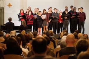 Konzert Alte Uni 131