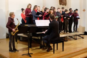 Konzert Alte Uni 160