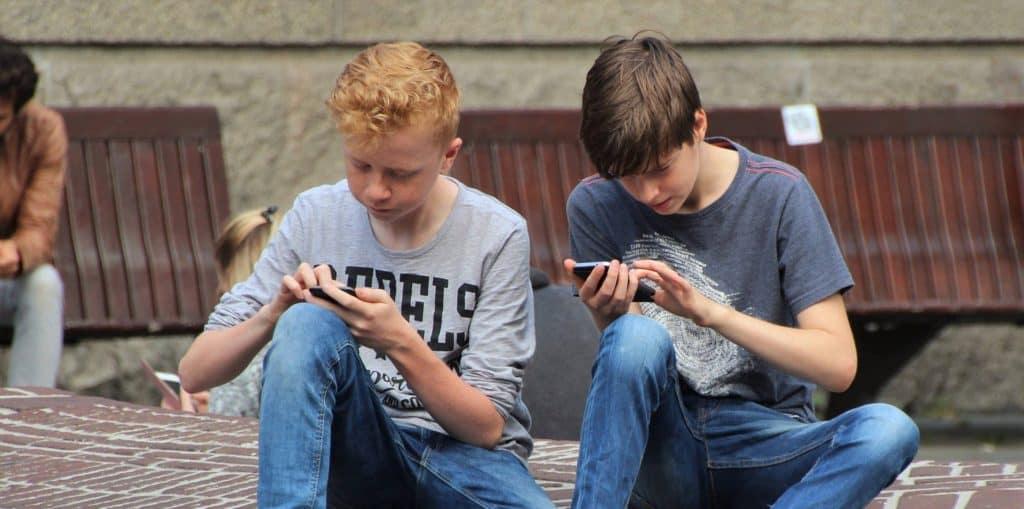 Jugendmedienschutz