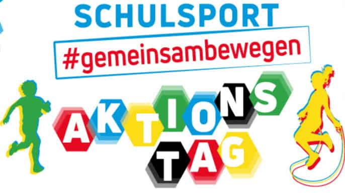 Aktionstag Sport2020