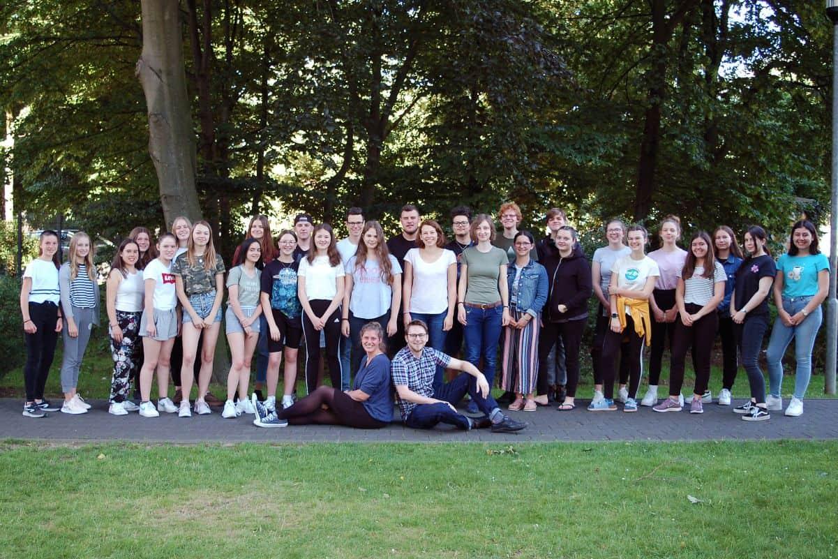 Konzertreise nach Kempen 2019